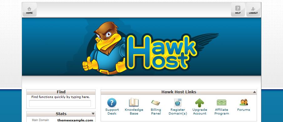 Hawk Host August 2010 News | Hawk Host Blog