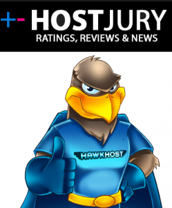 HostJury: Hawk Approved