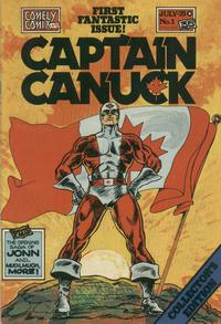 The Hero Canada Needs
