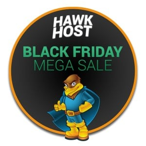 2015 Black Friday Hosting Specials