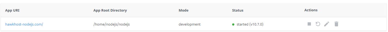 Introducing Node js Applications | Hawk Host Blog